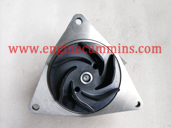 Cummins 4376359 6C Engine Water Pump