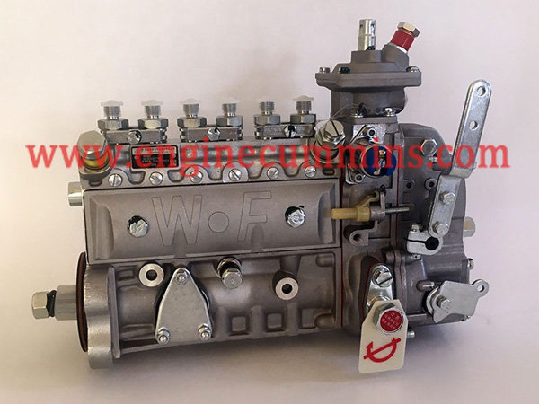 Cummins 4944883 6BT Engine Fuel Injection Pump