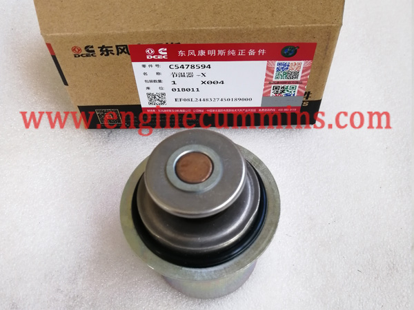 Cummins 5478594 6C Thermostat