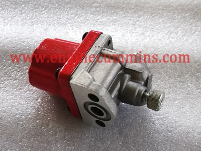 Cummins 3035342 Fuel Shut-Off Valve