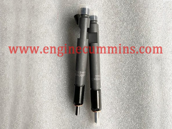 Cummins 3283160 6CT Engine Fuel Injector