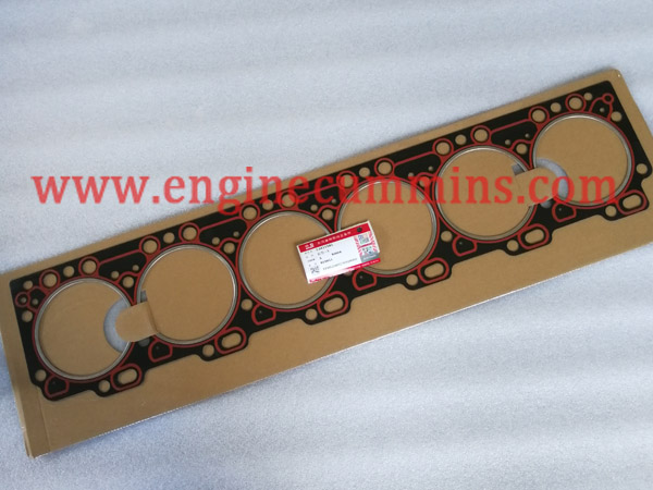 Cummins 3415501 6C Engine Cylinder Head Gasket