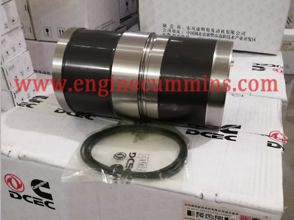 Cummins 3800328 6CT Cylinder Liner Kit
