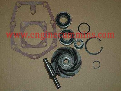 Cummins 3801712 water pump repair kit for engine NT855