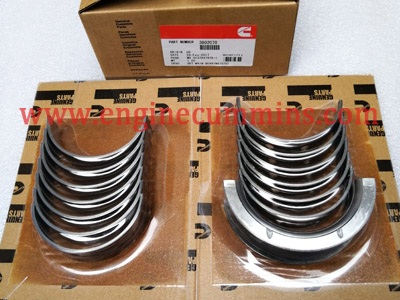 Cummins 3802070 Main Bearing Set