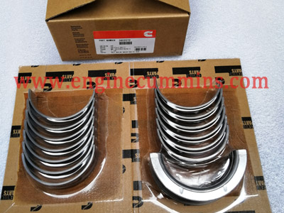 Cummins 3802072 Main Bearing Set
