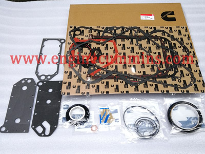Cummins 3802389 Lower Engine Gasket Kit