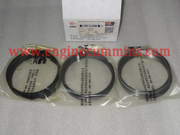 Cummins 3802429 C Series Piston Ring Set