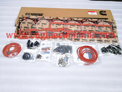Cummins 3802624 Upper Engine Gasket Set