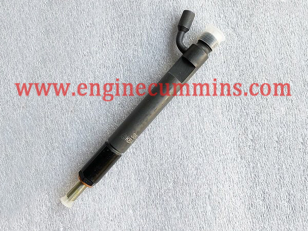 Cummins 3802754 6CT Fuel Injector