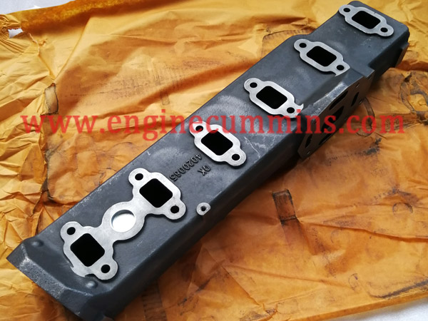 Cummins 3914969 B Series Watercooled Exhaust Manifold