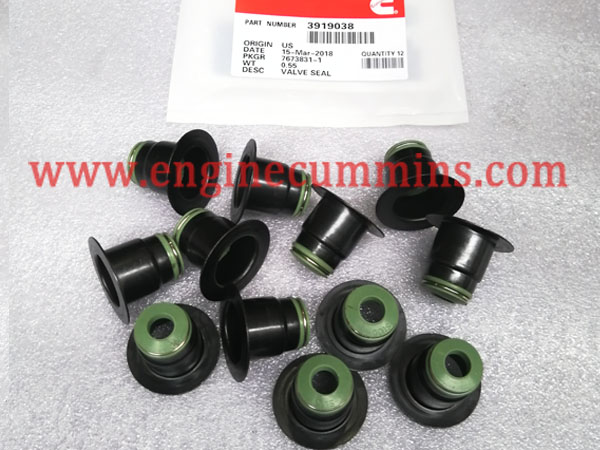 Cummins 3919038 Valve Stem Seal