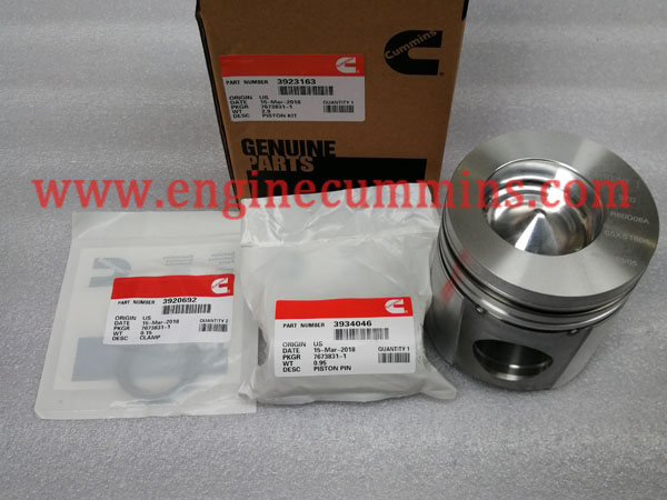 Cummins 3923163 Engine Piston