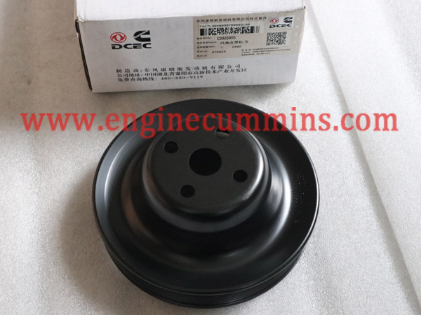 Cummins 3926855 B Series Fan Pulley