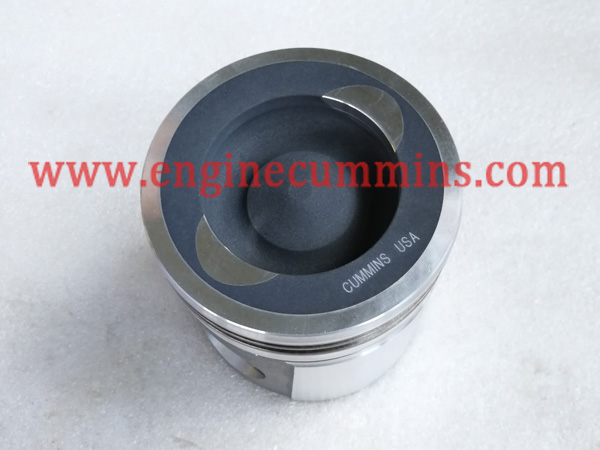 Cummins 3942106 6C Engine Piston