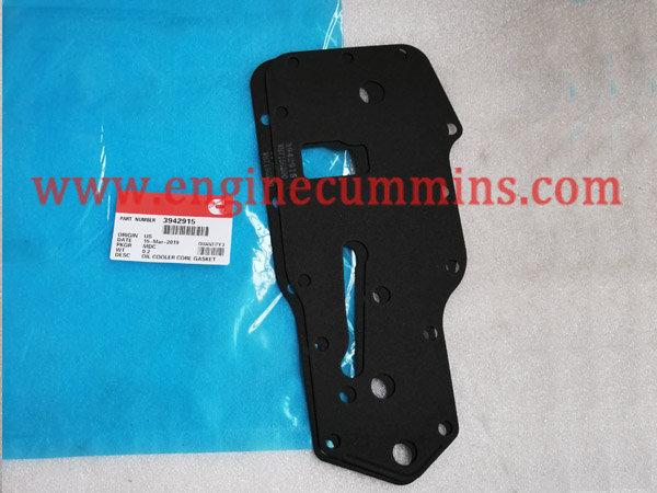 Cummins 3942915 Filter Head Gasket