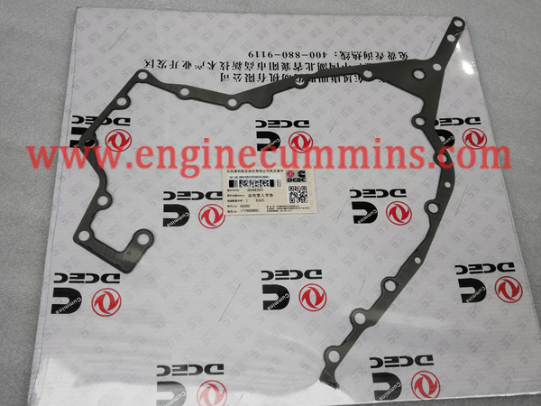 Cummins 3944293 6CT Gear Housing Gasket