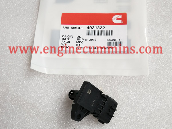Cummins 4921322 B Series Pressure Temperature Sensor