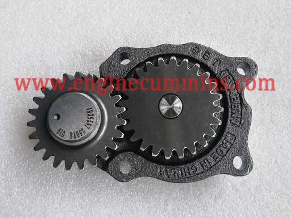 Cummins 4939587 ISDE Engine Lubricating Oil Pump