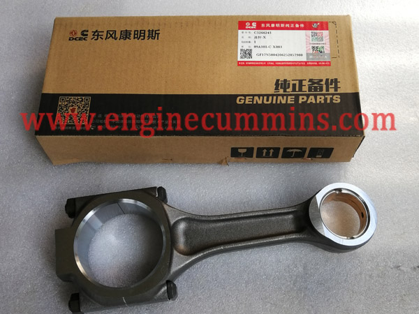 Cummins 3901383/3971394 6C Engine Connecting Rod