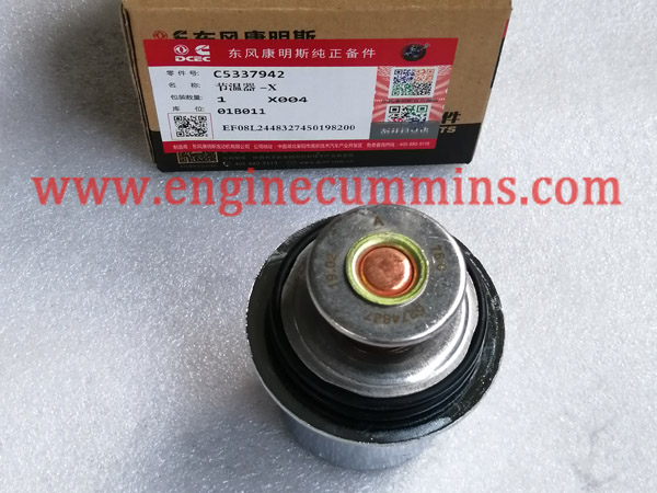 Cummins 5337942 6C termostato