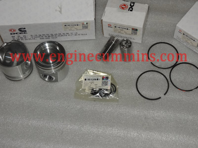 Cummins B Series Engine Piston Kit 4376353