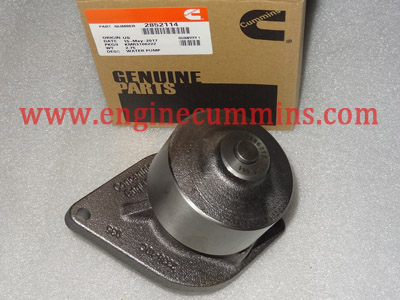 Cummins B series water pump 2852114