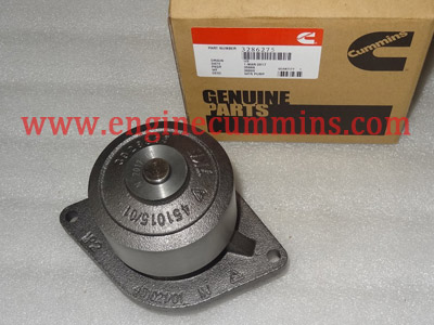 Cummins B series water pump 3286275