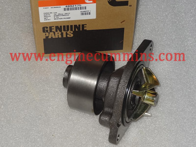 Cummins B series water pump 4892175