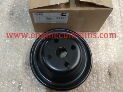 Cummins Bfcec 4934465 Fan Pulley
