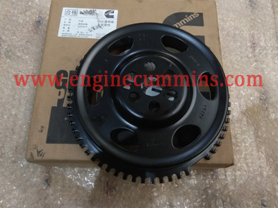 Cummins Bfcec 5295581 Crankshaft Pulley