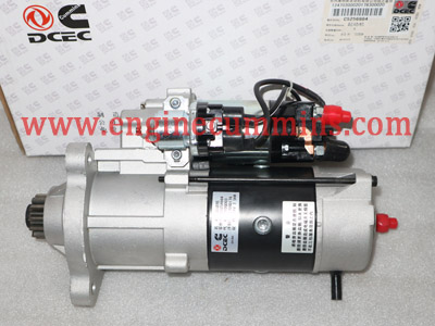 Cummins L Series Starting motor 5256984