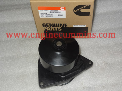 Cummins L series water pump 3966841