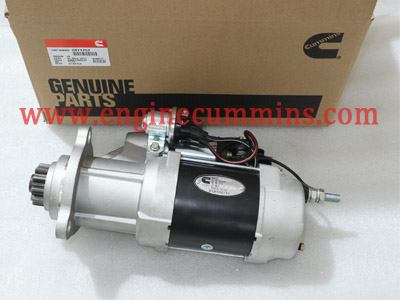 Cummins M/N/X Series Starting motor 2871252