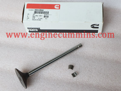 Cummins QST30 Intake Valve Kit 3804866