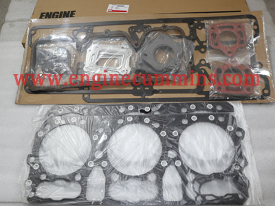 Cummins V28 Upper Engine Gasket Kit 3803697