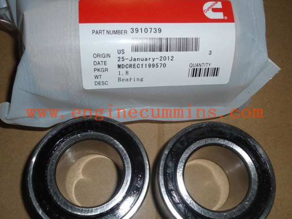 Cummins roller bearing