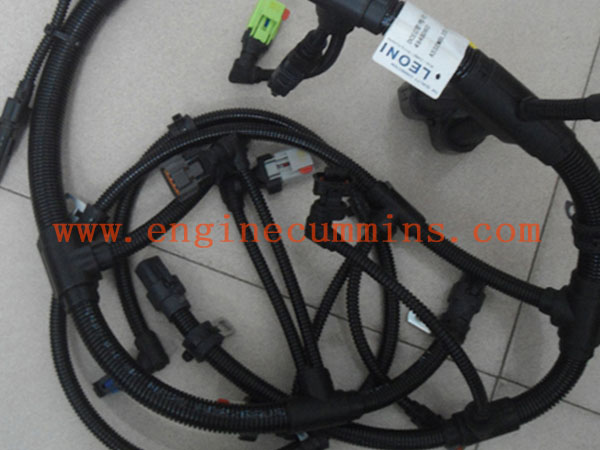 Incredible Cummins Wire Harness Wiring Cloud Hisonuggs Outletorg
